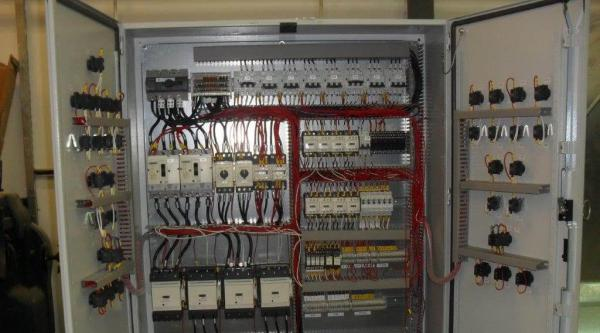 ELECTRIC PANEL MANUFACTURING